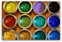 Green Decorating / Eco-friendly decorating products and tips.