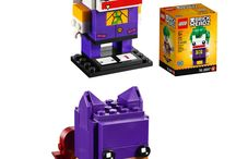 Lego | Batman