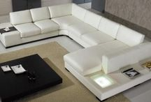 dream couches/lounge rooms