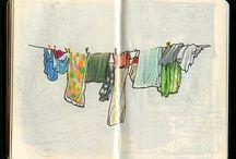 Line & Wash