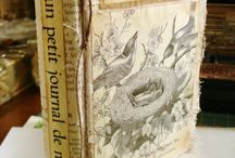 Altered Books, Journals, et cetera