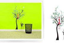Deco Vinilo / Vinilo Decorativo