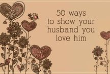 MARRIAGE/LOVE