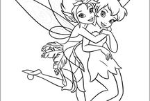 Adult coloring pages / Adult coloring