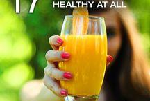 Interesting Health Articles