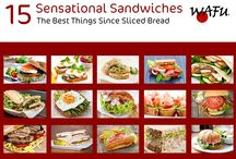 Sensational Sandwiches