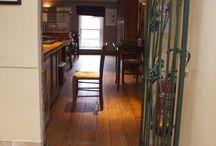 Our interiors / Restaurant interiors in Dunne & Crescenzi