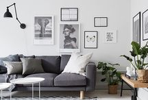 scandinavian Ideas for the House
