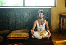 Spirituality / Yoga. Meditation. Mindfulness. Clarity.