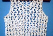 llego la primavera crochet