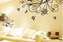 Wall decoration ideas / Wall decoration