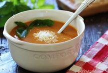 Souppa / by Anna Sheedy