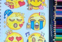 Rajzok (Emoji)