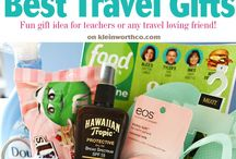 Travel Gifts For Everyone
