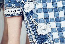 джинсо переделки