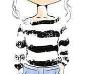 Moda xd