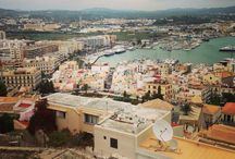 Ibiza / This bord is about the island Ibiza, we love this beautiful island...