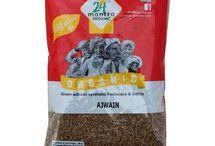 Buy Online 24 Mantra Organic Ajwain Seeds from USA