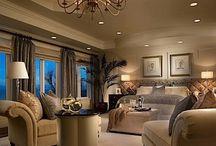 master bedroom / Bedroom