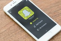 Snapchat hires a Hollywood specialist to work on AR filters
