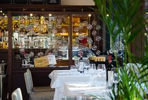 Dakota / Restaurant fine-dining steakhouse