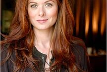 Debra Messing / Actress Known For: Will & Grace; Smash; The Mysteries of Laura; My Best Friend's Wedding