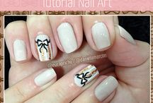 Nail - Unhas - Nail Art - Unhas Decoradas