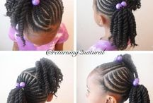Hairstyle (kids)