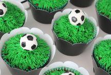 FIFA Voetbal feestje Tygo