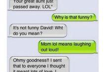 Random Funny bits