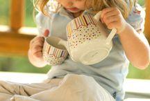 anyone for tea ?
