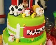 torta de granja