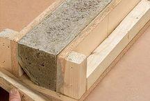 cement výrobky