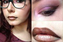 Corvo Rosso Makeup