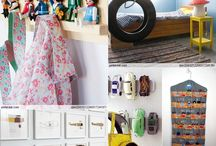 House 2015: Kids' room / designs for a lovely boy's room