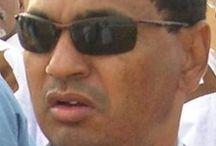 أنغولا تعتمد الشيخ سيدي أحمد البكاي ولد حمادي سفيرا لموريتانيا في لوندا