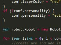 Coding tips / by Dimitry Iacoviuc