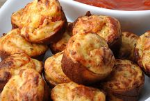 Interesting Food Ideas & Recipes / by Paula Jones