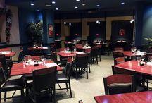Dining at Batavia Downs Gaming / Food & beverage options to enjoy while at Batavia Downs!