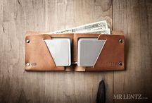 Wallets for Dave