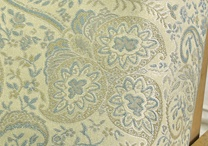 Paisley Patterns! / Intricate paisley patterns on custom slipcovers and home decor.