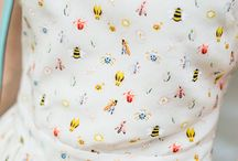 Won't My Momma Be So Proud Art / Baby bumble bees, prints and things