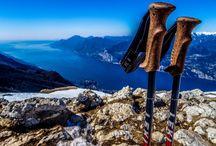 Klettersteig Gardasee / Die schönsten Klettersteige und Outdoor Tipps am Gardasee