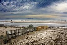 Mar, lugar para enamorarse / mar, playa, arena, paisajes
