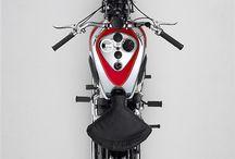 Motors / Interesting stuff concearning motors, bikes or cycles