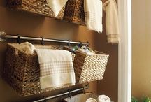 Fun Storage / by Sally Buckert