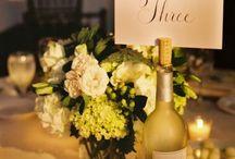 Wedding Flowers/Centerpieces