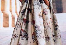 Vestidos de Sonho ... Dream Dresses