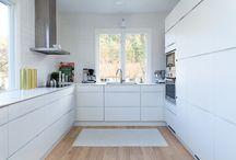 Wnętrze / kuchnia / Home