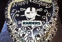 Everything Raiders !!!!!
